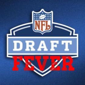 nfl draft fever