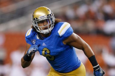 NCAA Football: UCLA vs Texas