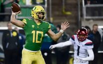 Arizona v Oregon